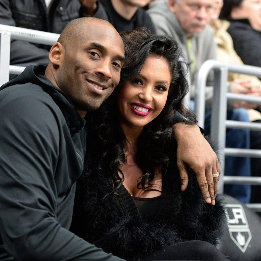 Los Ángeles quiere viuda de Kobe Bryant se someta a test psicológico