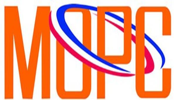 Traspasan 208 obras desde OISOE al MOPC