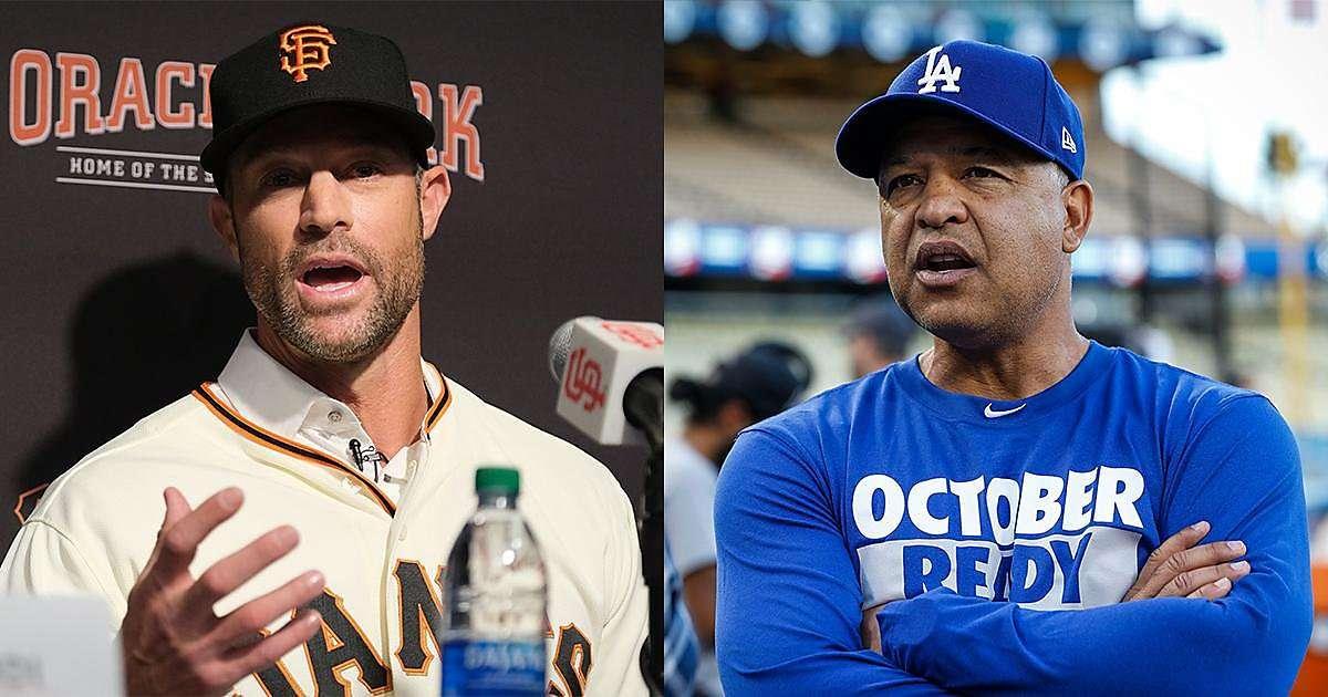 Gigantes vs Dodgers definirán en juego histórico