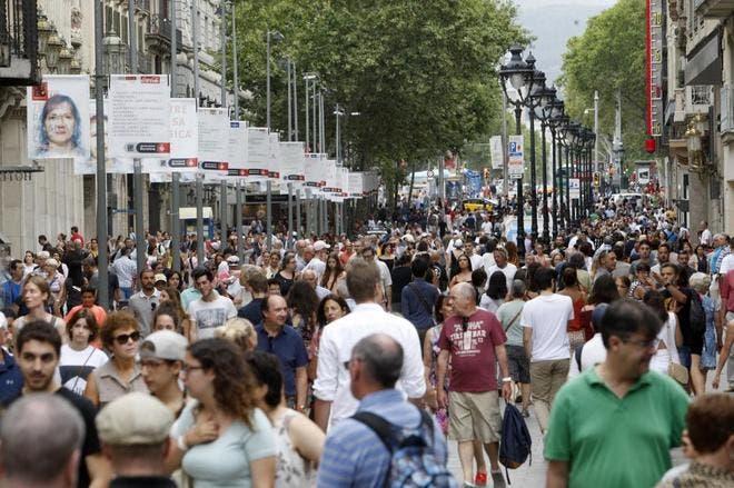 Migrantes en España: la precariedad de vivir en un país «mejor»