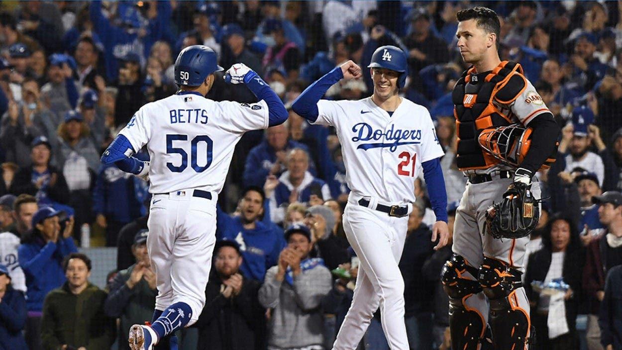 Dodgers fuerzan el Quinto Partido