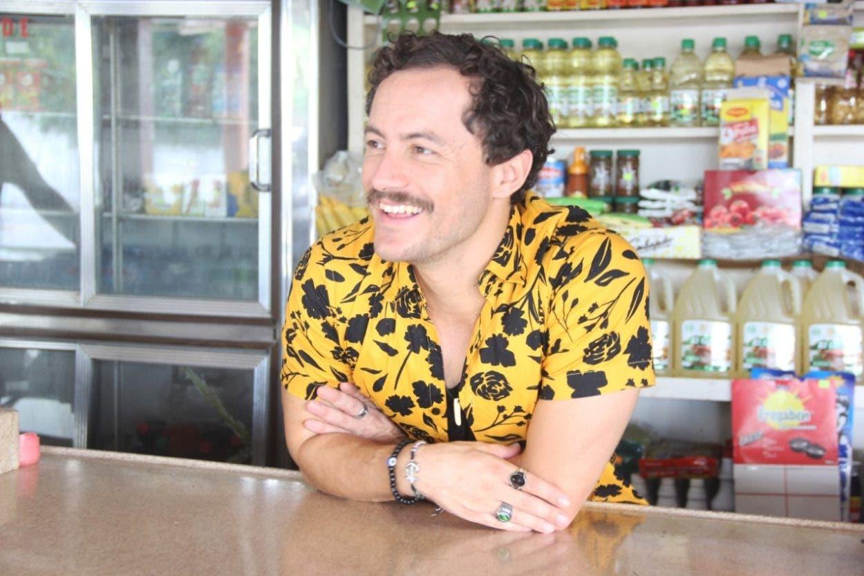 Cristian Dorado estrena tema