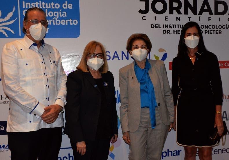 Instituto Oncológico realiza jornada
