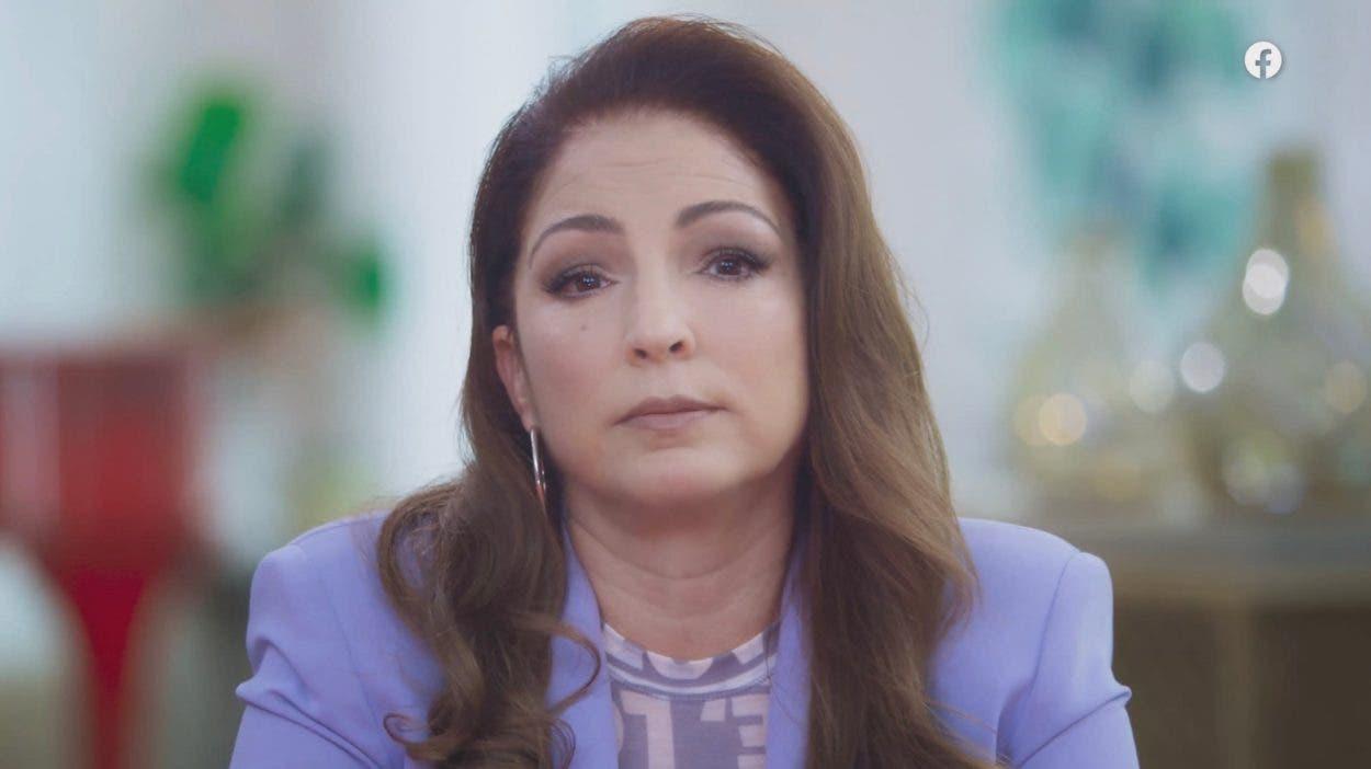 Gloria Estefan revela que fue abusada a los 9 años