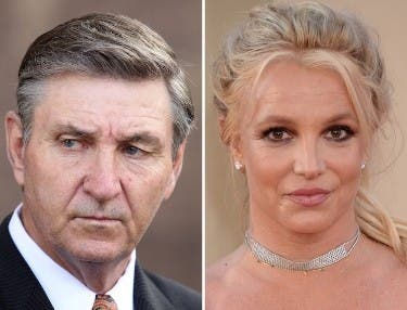Investigarán al padre de Britney Spears