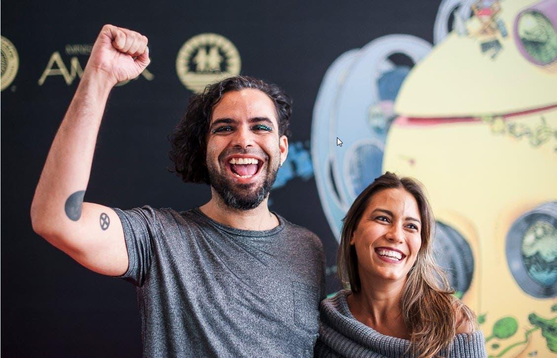 Documental RD gana en Festival Guadalajara
