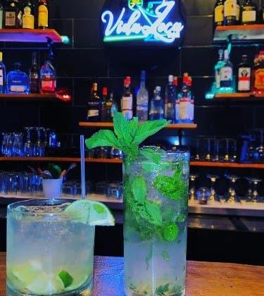 Nuevo bar en Zona Colonial