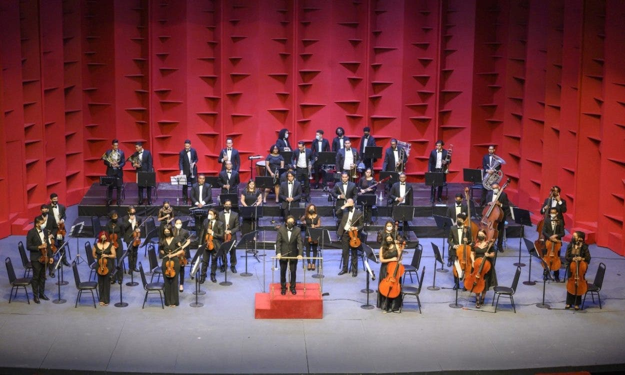 «Un concierto de vaqueros» para toda la familia