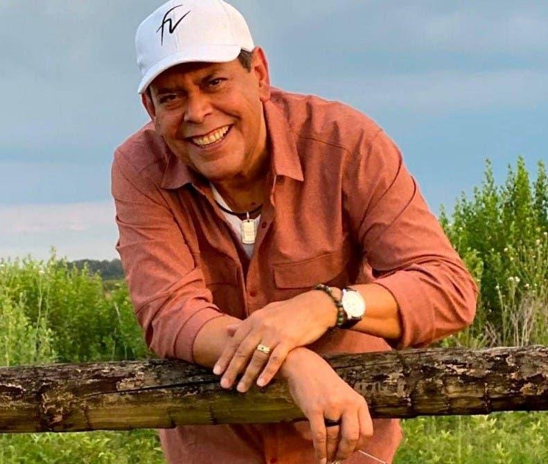 Fernando Villalona celebrará 50 aniversario