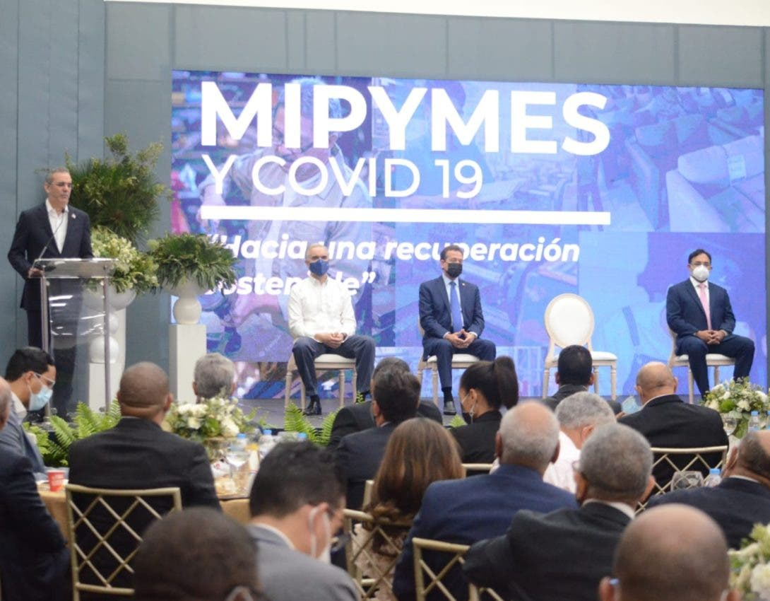 Foro Mipymes