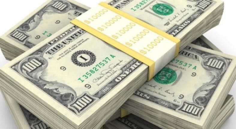 Flujo remesas alcanzó US$7,861.3 millones