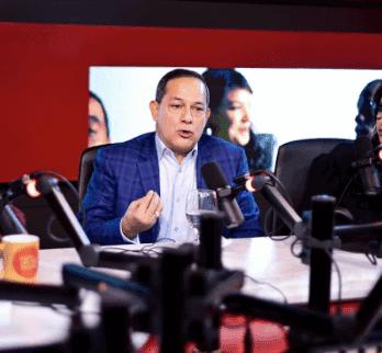 Guzmán Fermín: «El nivel de delincuencia en RD es real, no es percepción»