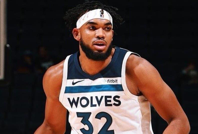 Anthony Towns explica su lealtad a los   Wolves