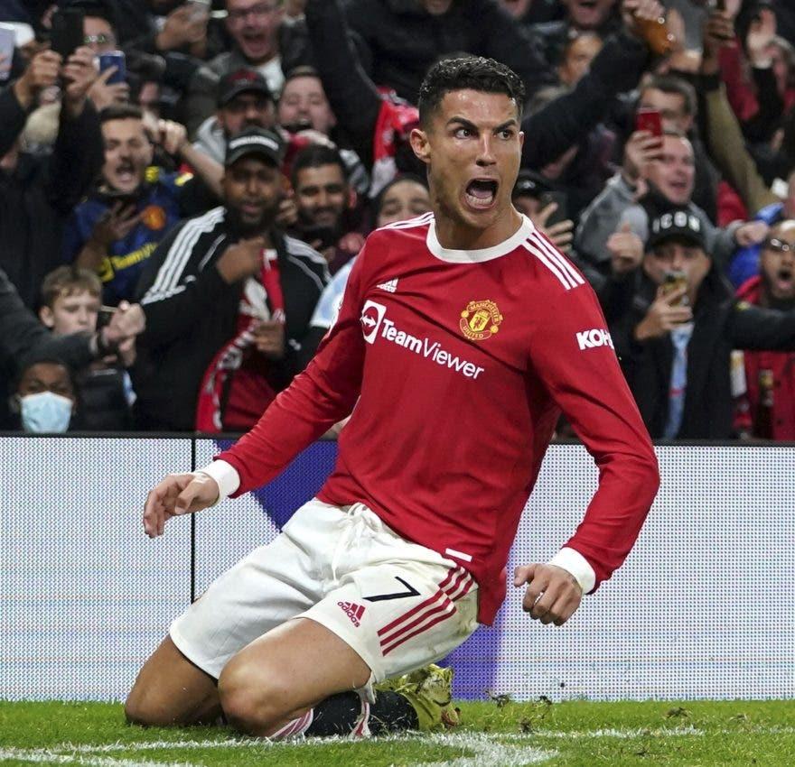 "Cristiano Ronaldo: ""Les cerraré la boca"""