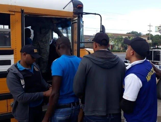 Migración Haití: Gran desafío