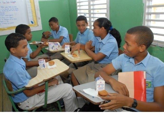 Merienda escolar: Más denuncias