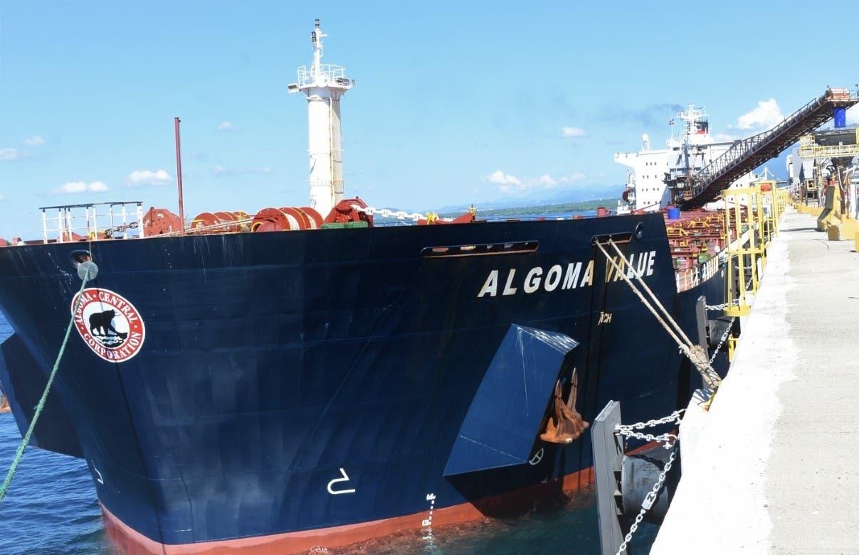 Dicen Abinader pidió ayuda Colombia para resolver crisis carbón