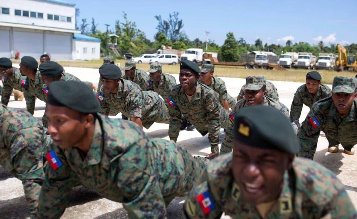 RD sin respuestas a carta militares Haití