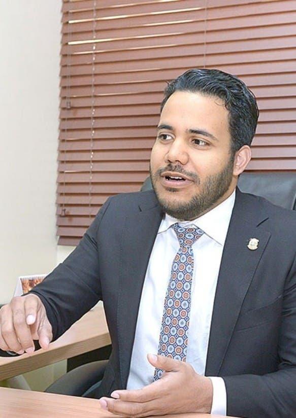El vocero de los diputados reformista Rogelio Alfonso Genao afirmó que con la discusión de la reforma fiscal en el CES se está suplantando la función del Congreso Nacional.