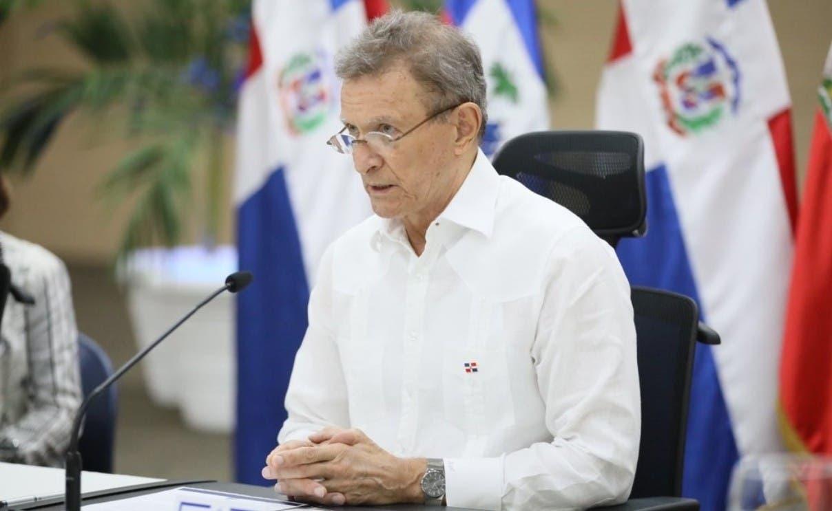 RD aboga ante ONU solución a crisis Haití