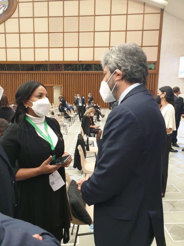 Diputada llama aplicar políticas a favor del medioambiente