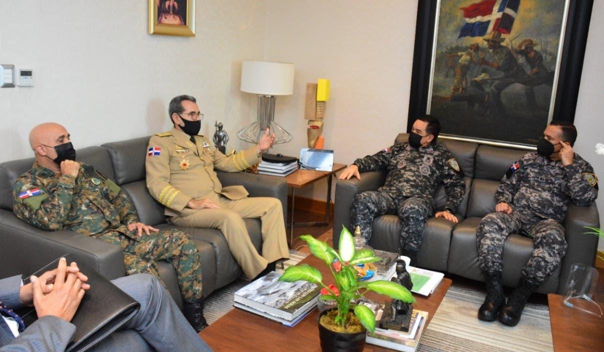 Militares reforzarán patrullaje en calles