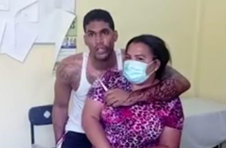 Recluso libera doctora secuestrada