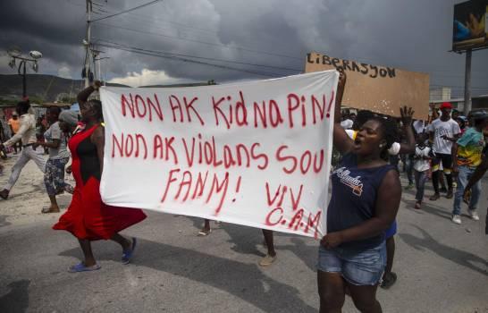 Haití: Líder de pandilla amenaza con asesinar a misioneros