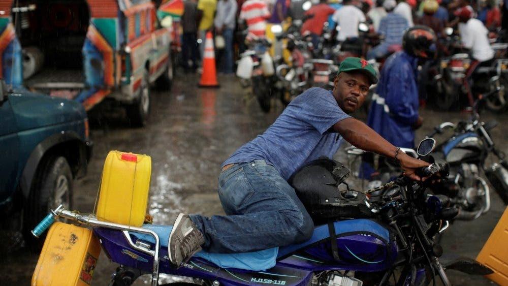 Hospitales haitianos acusan falta de combustible para atender a sus pacientes