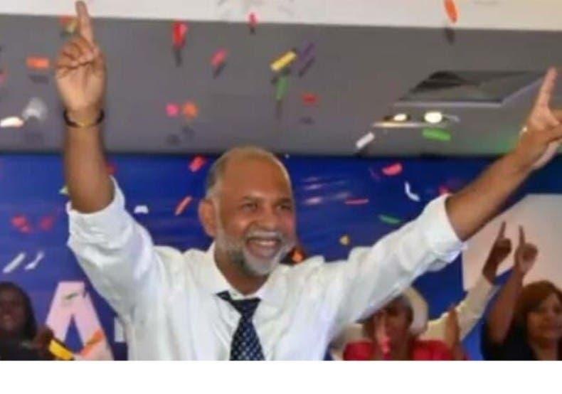 Hidalgo mantiene ventaja con un 56.36% en ADP
