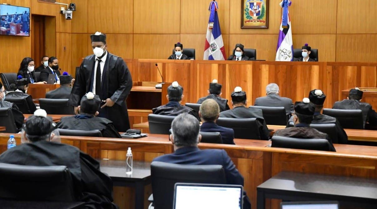 Sólo Rondón fue condenado por caso Odebrecht
