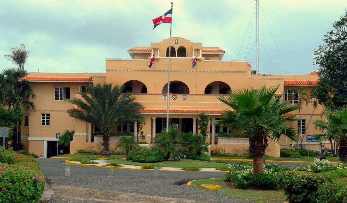 Carta de militares de Haití nunca llegó RD