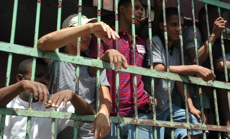 Permitirán visitas conyugales  cárceles