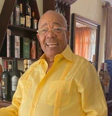 Muere empresario creador «Harina del Negrito»