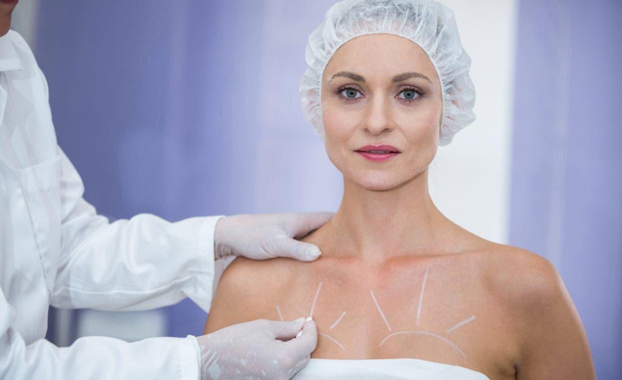 Cirugía reconstructiva como parte integral del tratamiento oncológico