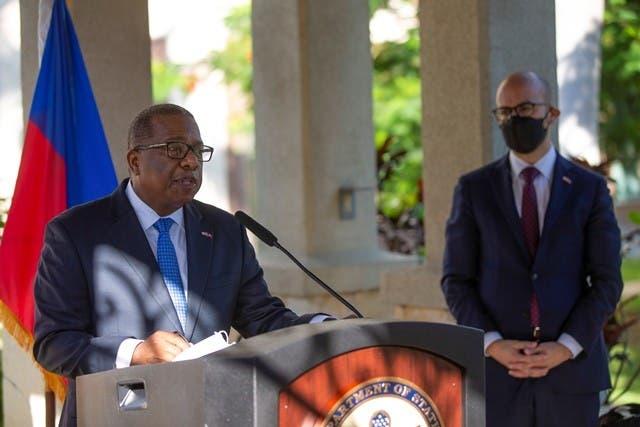 EEUU: no se impondrá una solución desde el exterior en Haití