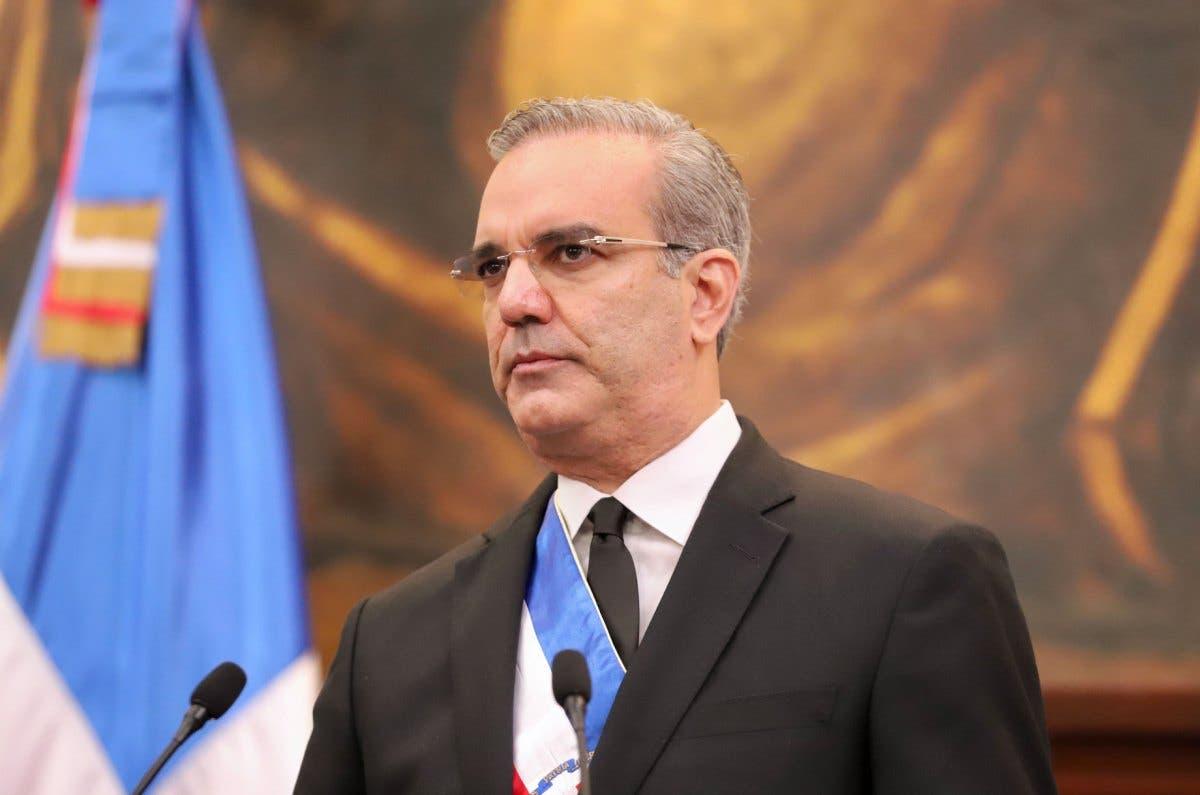 Abinader dice aclaró ante Cámara Cuentas participación en empresas offshore