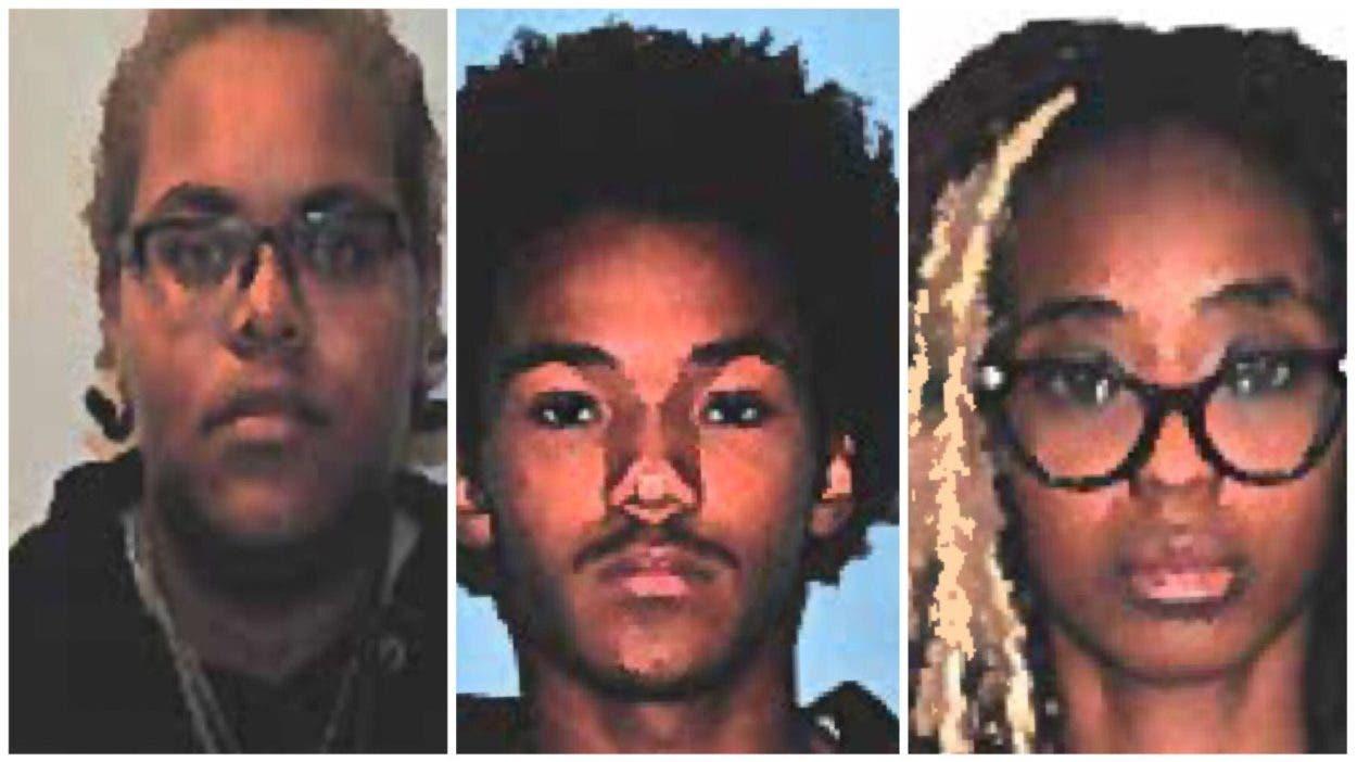 Tres menores serán juzgados como adultos por asesinato de joven de 18 en EEUU