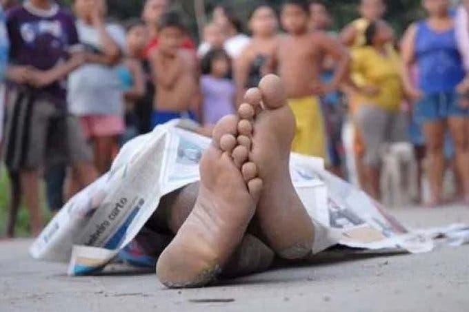 Unos 35.000 niños y adolescentes fueron asesinados en Brasil en cinco años