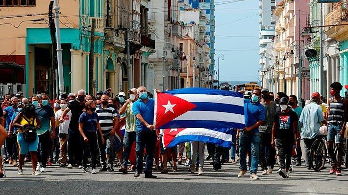 Autoridades cubanas deniegan permiso para marcha pacífica de noviembre
