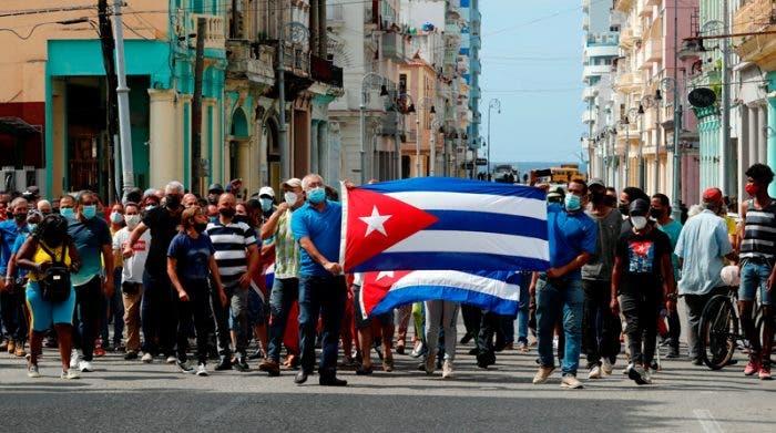 CIDH, preocupada por acciones en Cuba para desalentar derecho a la protesta