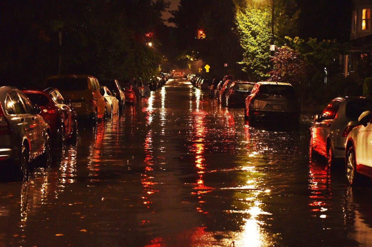 Declaran emergencia en NY y NJ ante tormenta