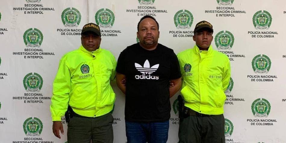 Colombia enviará el Abusador a EU