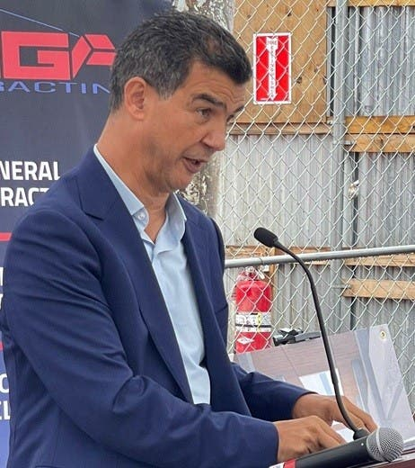 Concejal presentará informe Rendición de Cuentas