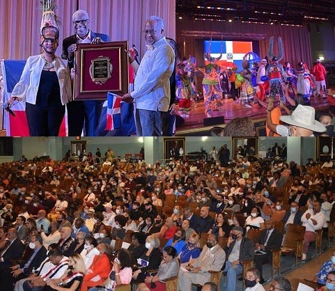 Concluye Feria del Libro Dominicano en NYC