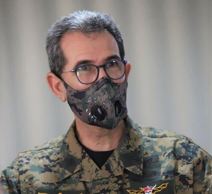 Ministro Defensa dice no tiene informe militares implicados red Falcón