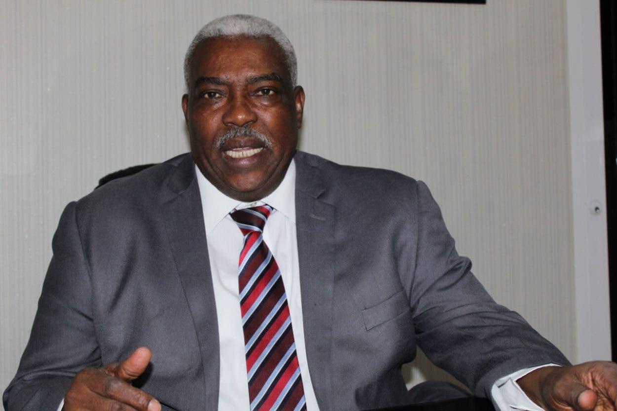 Dirigente PRM denuncia las bases están abandonadas por Abinader
