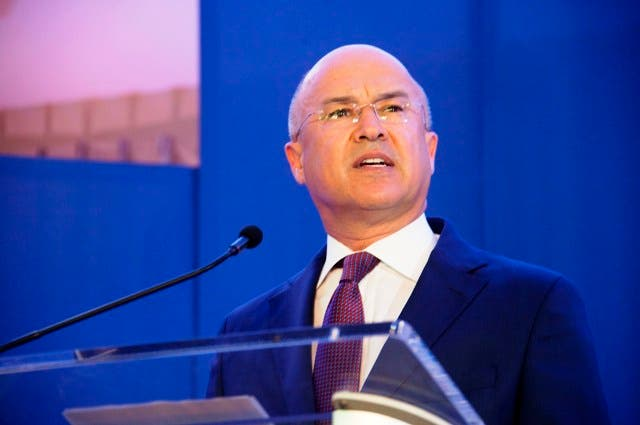 Domínguez Brito dice acepta reto del PRM al PLD