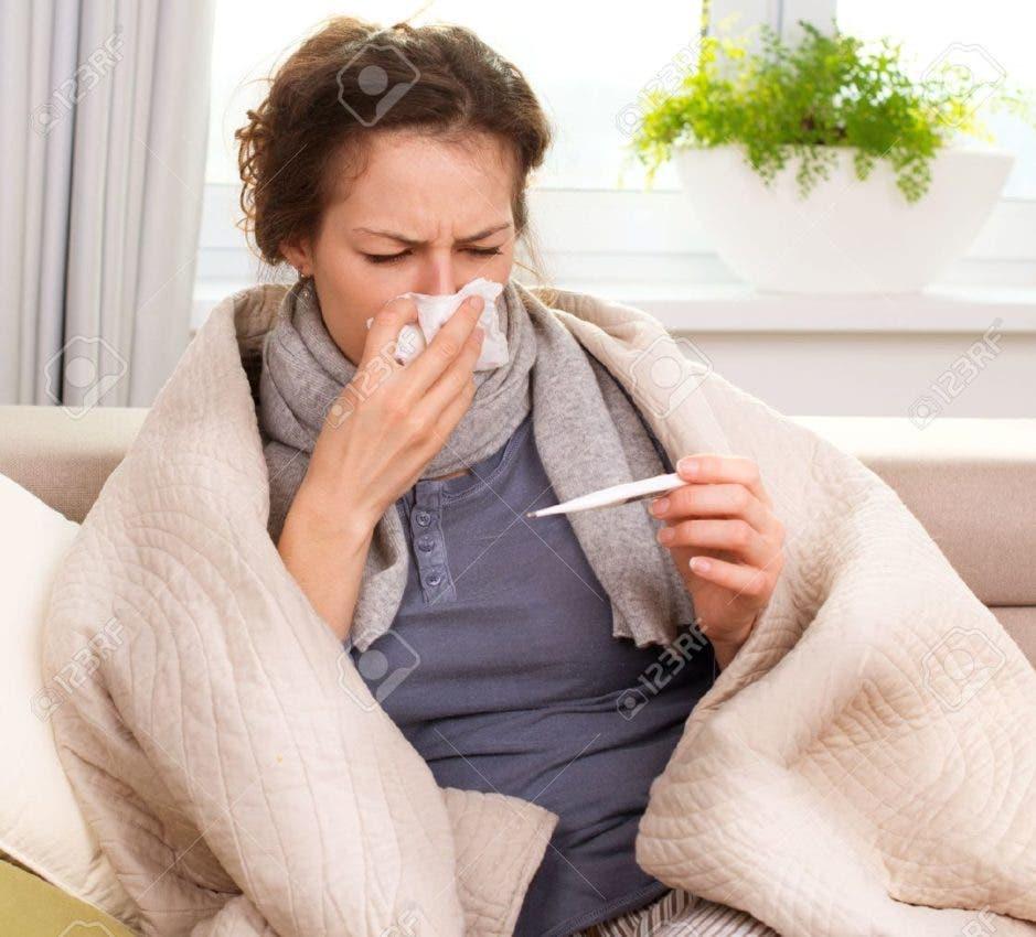 """EEUU, preocupado ante una temporada de gripe común especialmente """"severa»"""