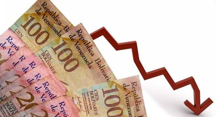 Economía venezolana se contrajo 2,7 % en nueve meses, según observatorio Caracas